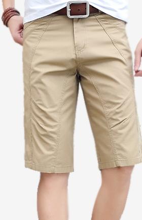 夏天宽松休闲裤