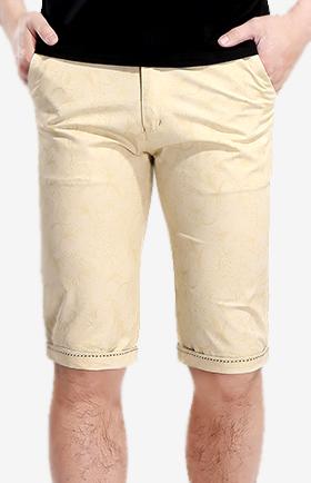 夏装沙滩裤子马裤